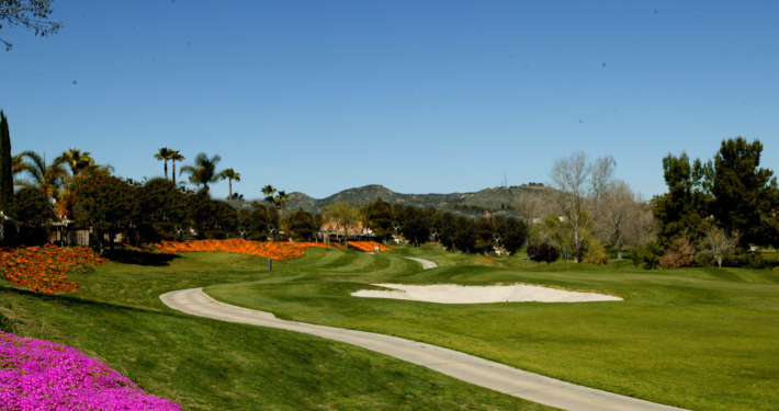 Souther California Golf